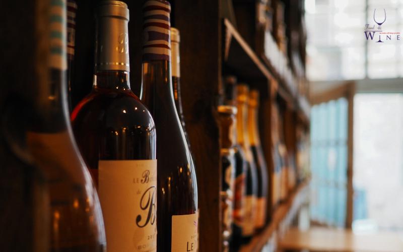 Có những tiêu chí nào khi tìm chọn shop bán rượu vang tại Bình Dương