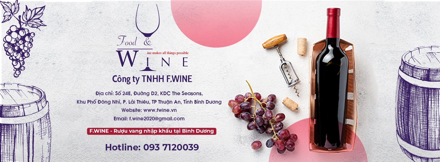 F.Wine