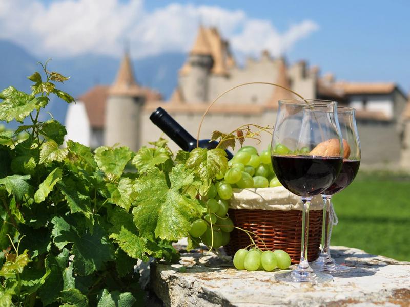 Cách chọn rượu vang Pháp
